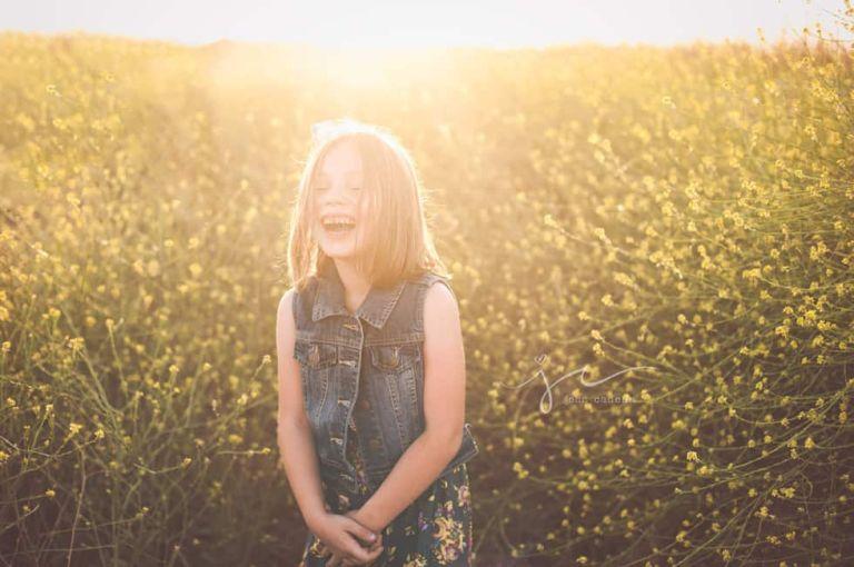 Child Photographer | Jess Cadena Photography