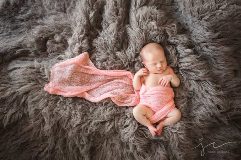 Emma Bakersfield Newborn Photographer Jess Cadena 6