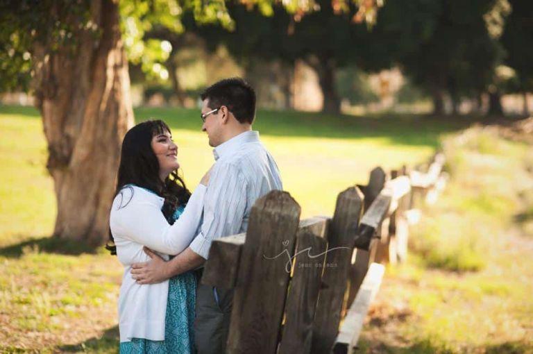 Engagement Photographer Bakersfield CA Jess Cadena 1