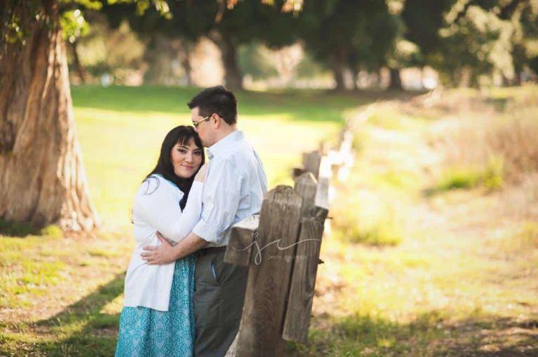 Engagement Photographer Bakersfield CA Jess Cadena 2
