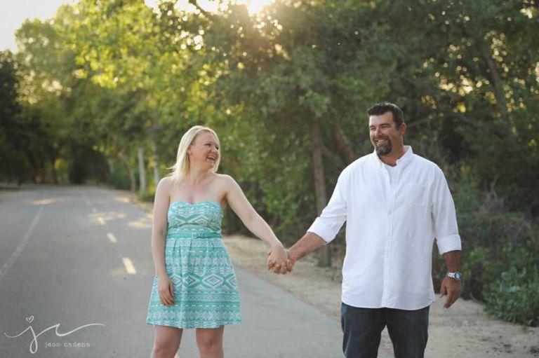 Engagement Photographer Bakersfield CA Jess Cadena 4