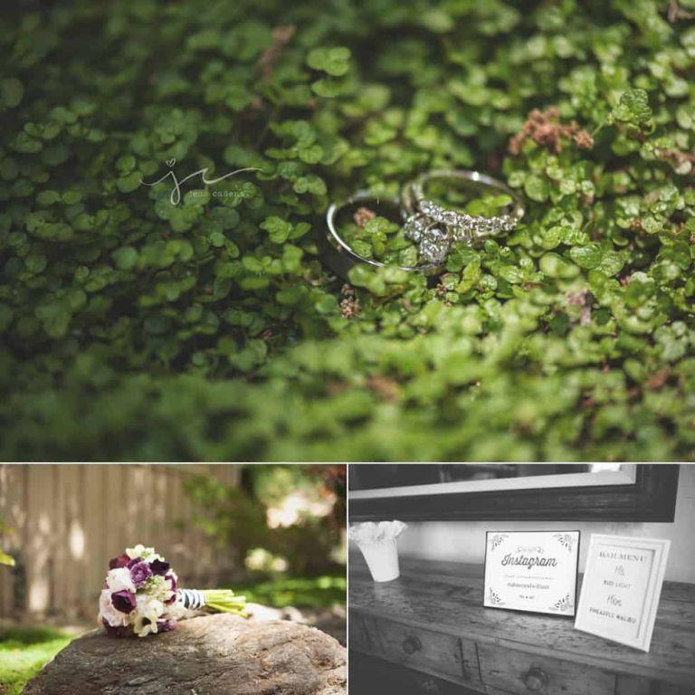 Roush Wedding Bakersfield CA Photographer Jess Cadena 1