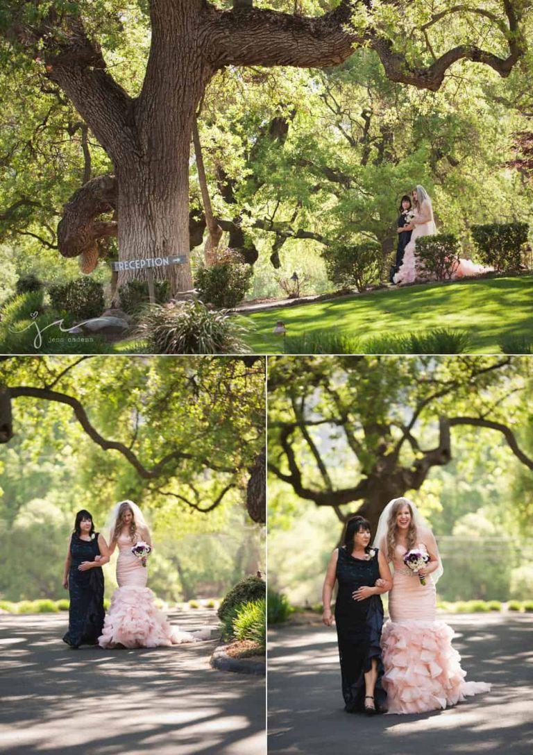 Roush Wedding Bakersfield CA Photographer Jess Cadena 12