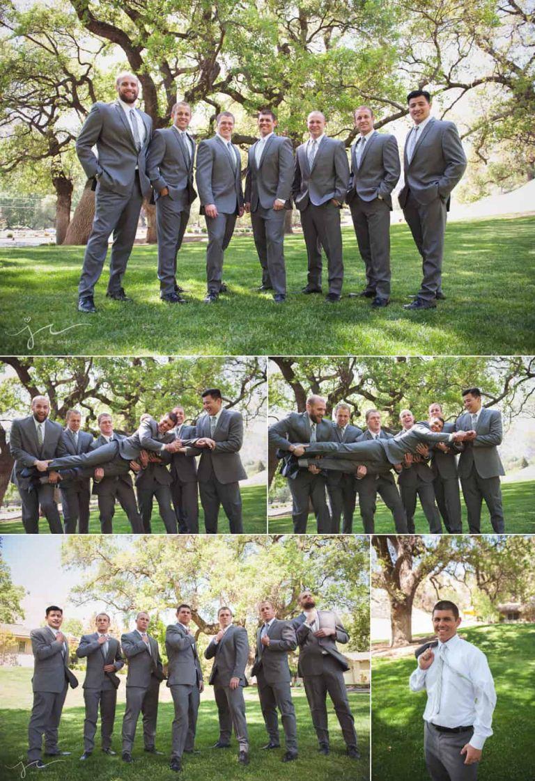 Roush Wedding Bakersfield CA Photographer Jess Cadena 5