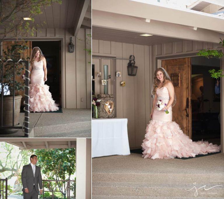Roush Wedding Bakersfield CA Photographer Jess Cadena 7