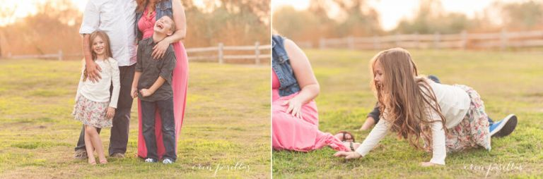 Stress Free Family Session Jess Cadena 2