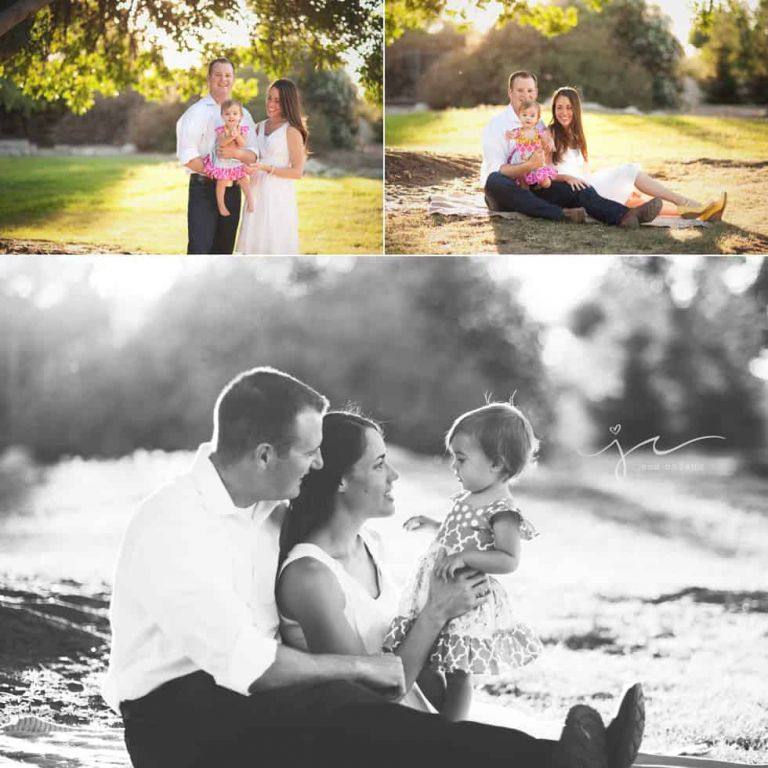Bakersfield Family Photographer 2