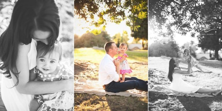 Bakersfield Family Photographer 3