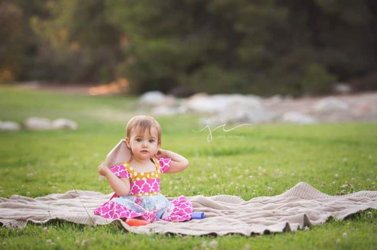 Bakersfield Family Photographer 6