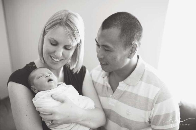 Lily Newborn Photographer Bakersfield 10