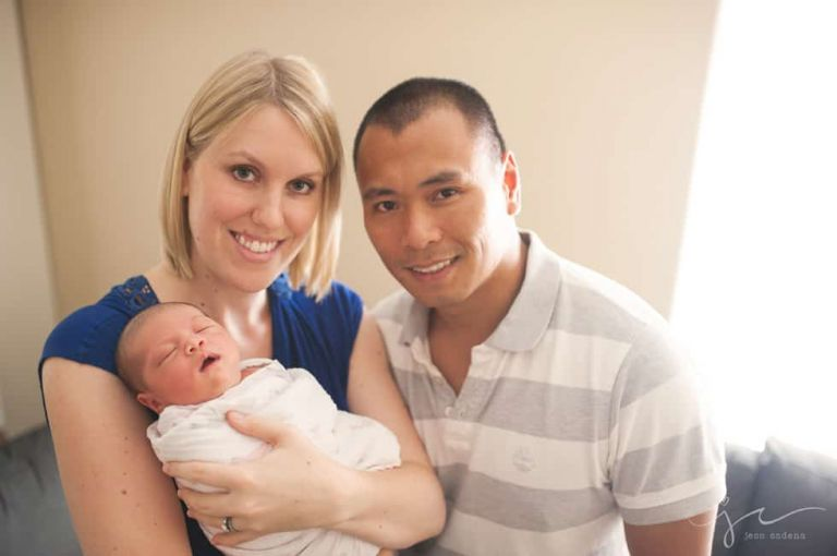 Lily Newborn Photographer Bakersfield 9