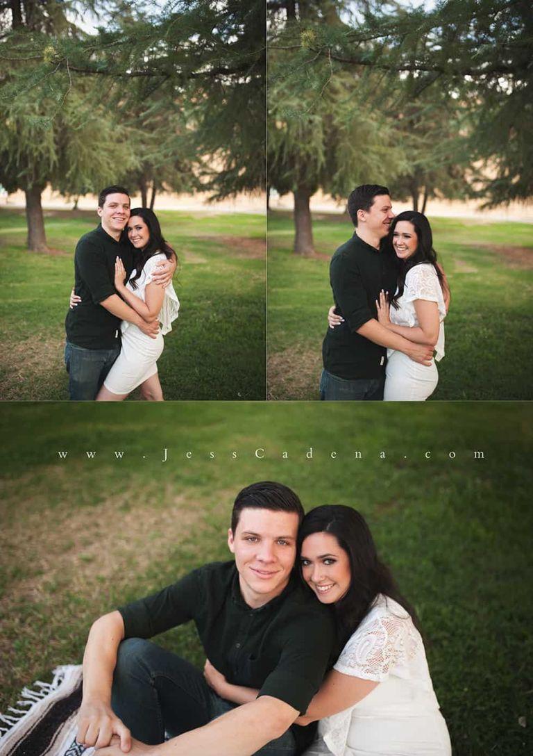 Bakersfield Engagement Photographer-ks-1