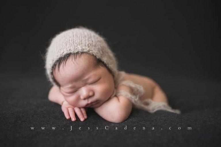 Newborn Photographer Bakersfield-Aidan 3