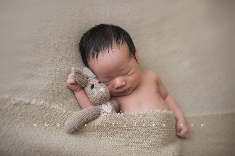 Newborn Photographer Bakersfield-Aidan 8