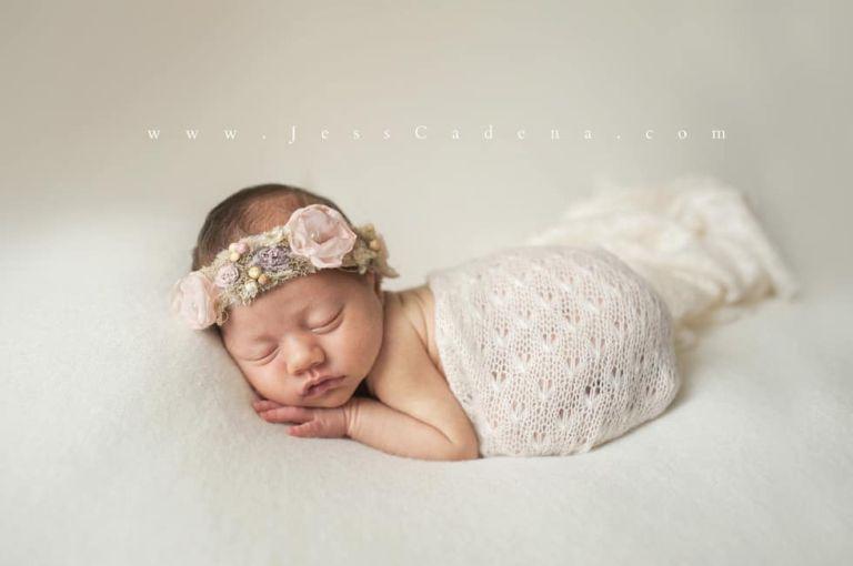 Olivia Bakersfield Newborn Photographer 4