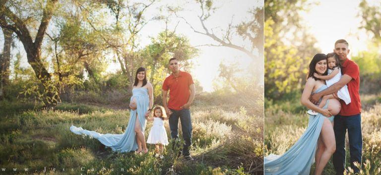 Avila Bakersfield Maternity Photographer - 1