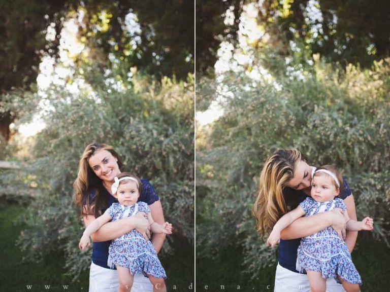 Courtney & Sadie © Jess Cadena Photography Bakersfield CA-1