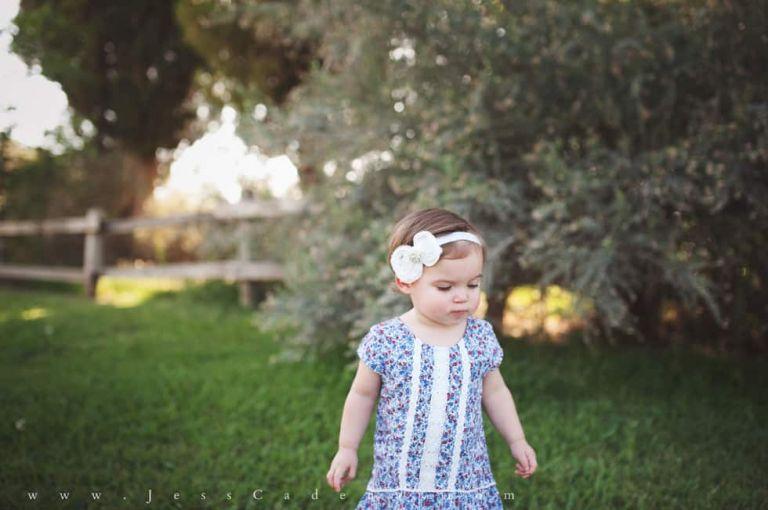 Courtney & Sadie © Jess Cadena Photography Bakersfield CA-2