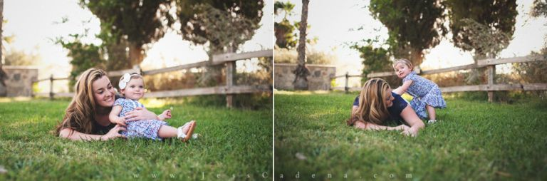 Courtney & Sadie © Jess Cadena Photography Bakersfield CA-7