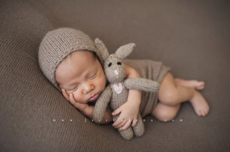 Diego © Newborn Photographer Bakersfield Jess Cadena-7
