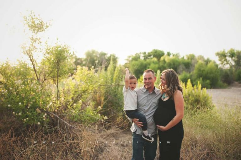 Montilepre Maternity Session © Jess Cadena Photography Bakersfield-2