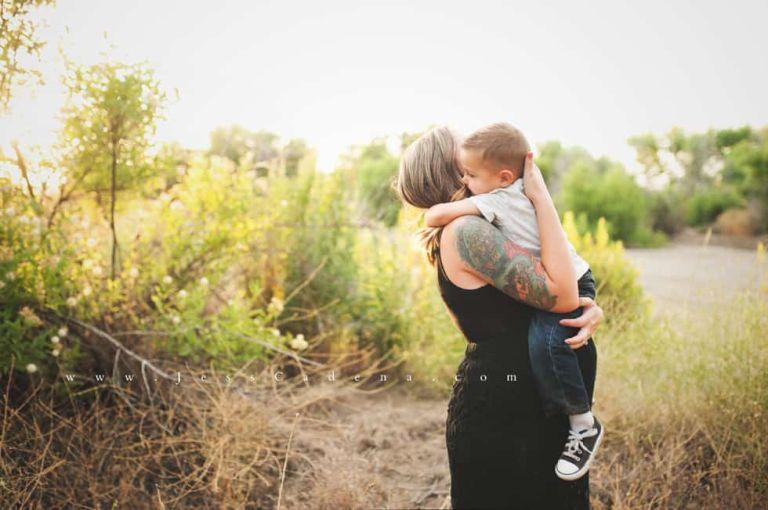 Montilepre Maternity Session © Jess Cadena Photography Bakersfield-8